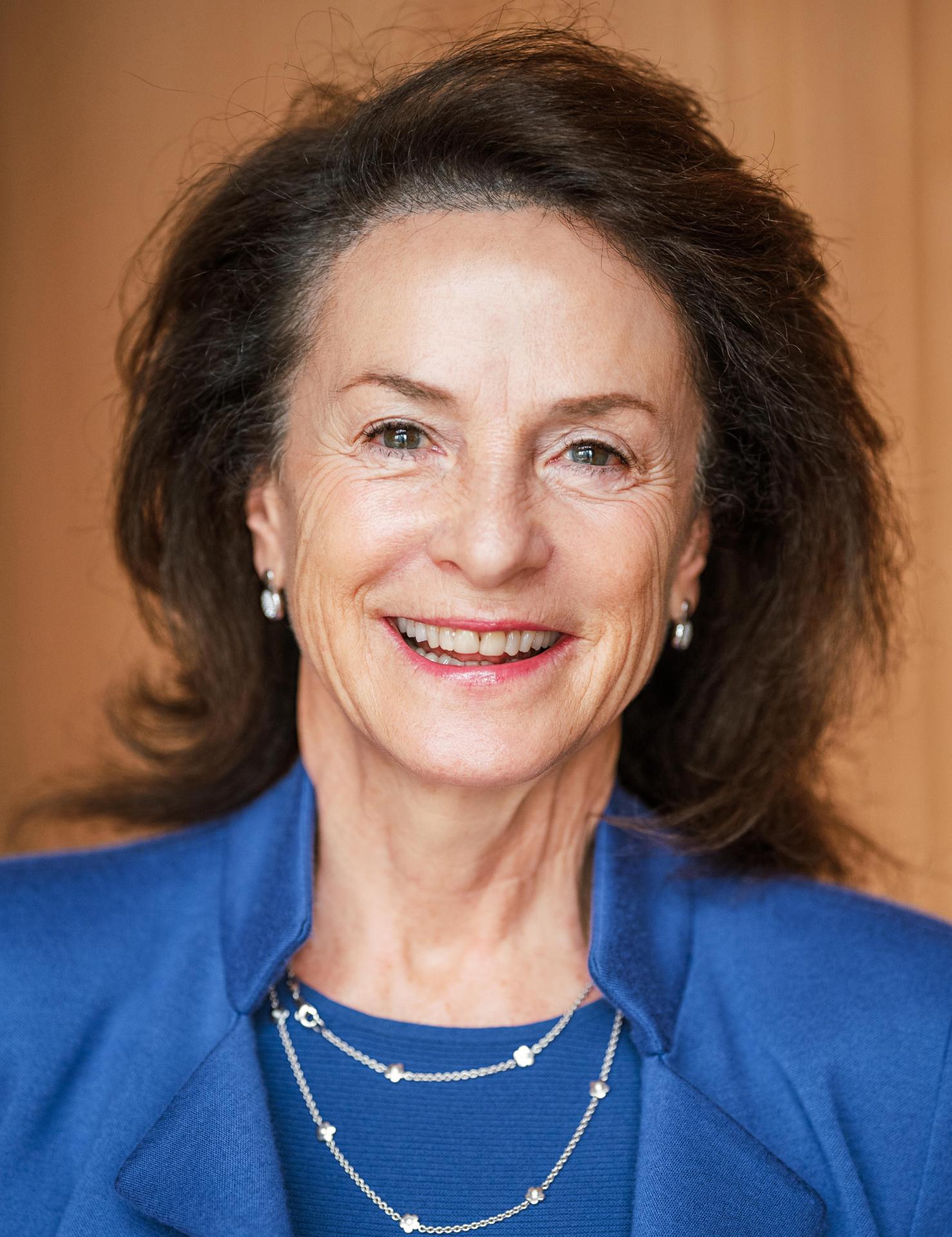 Margot L. Pritzker