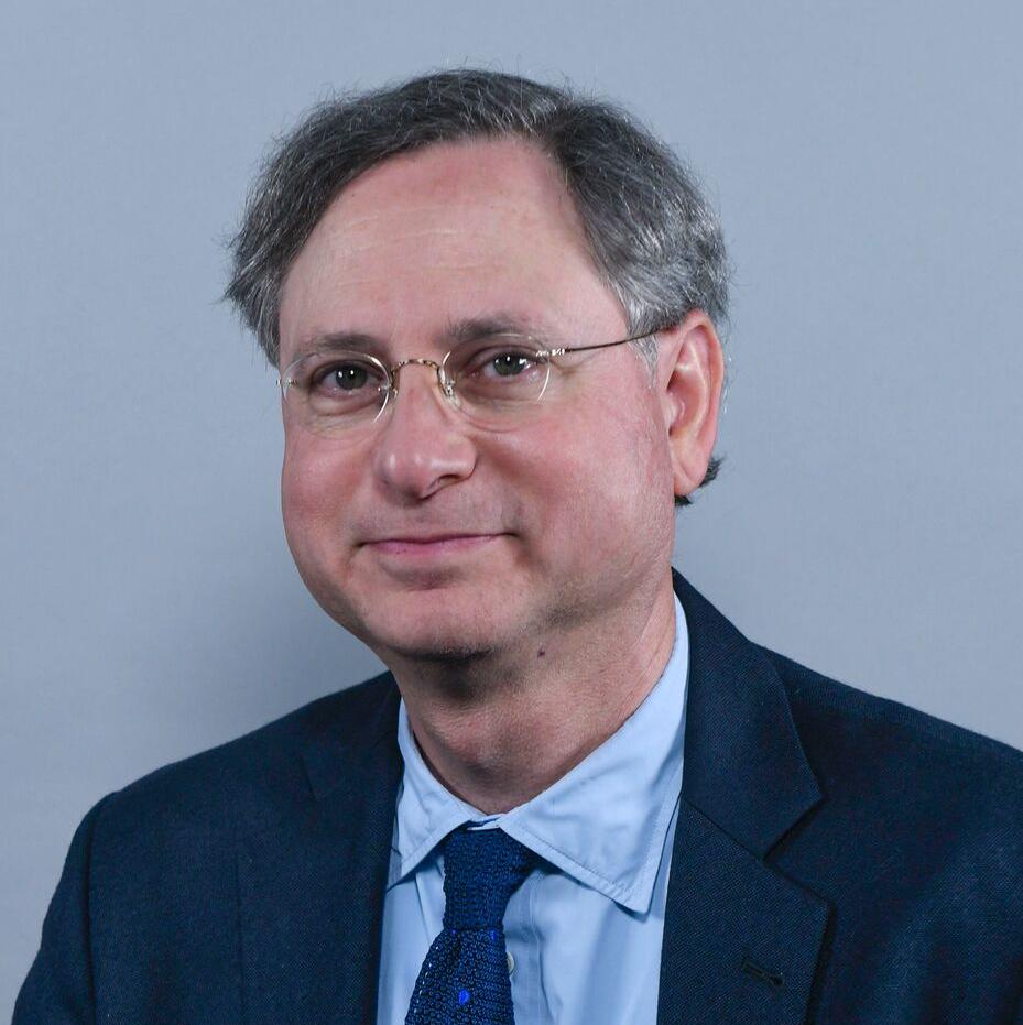 James M. Spiegelman