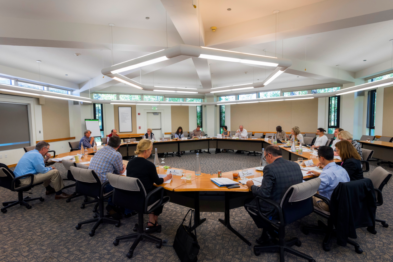 Aspen Philanthropy Group Meeting 2015