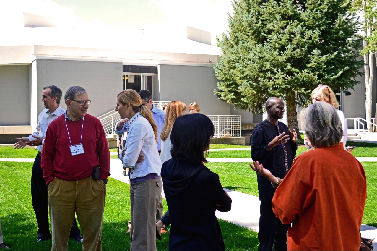 2012 Aspen Philanthropy Group Meeting