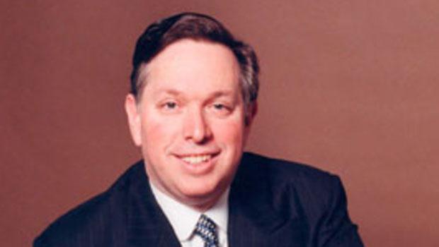 Kennedy Center President Michael Kaiser