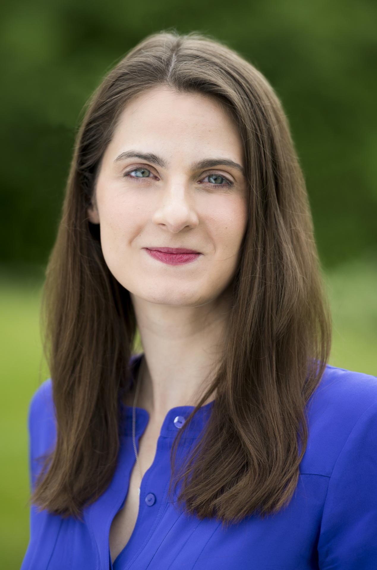 Leah Bitounis