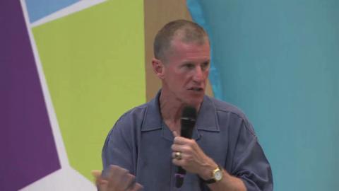 2012 Aspen Ideas Festival Highlights