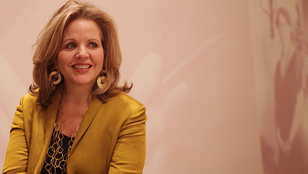 A Conversation with Renée Fleming