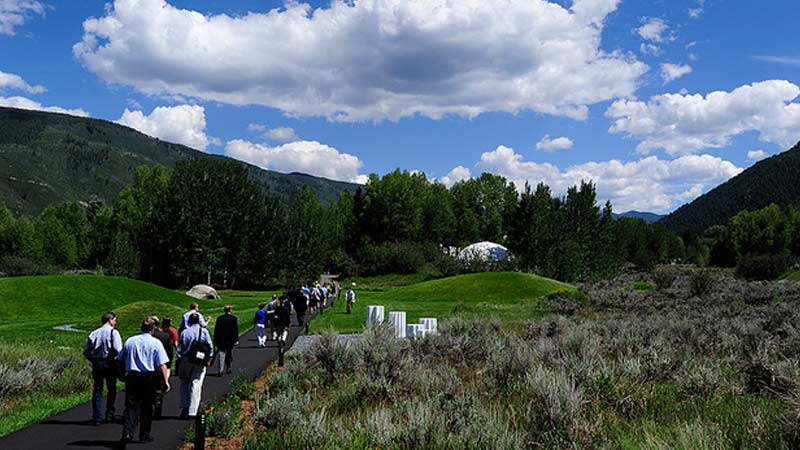 Aspen Leaders Action Forum Brings Fellows From