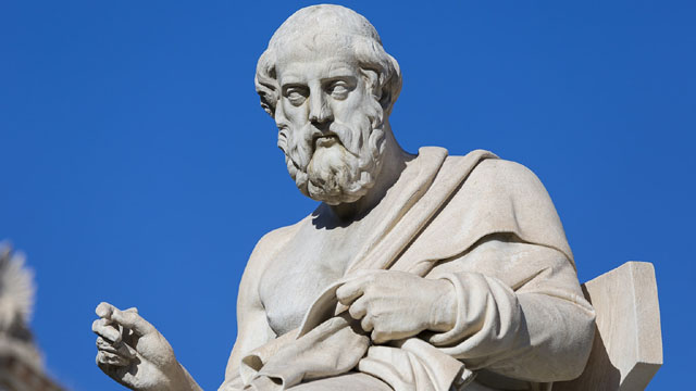 Fireside Chat: Why Plato?