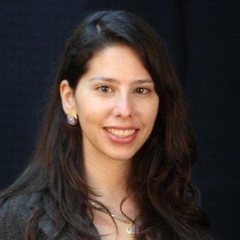 Mariana M. Yazbek