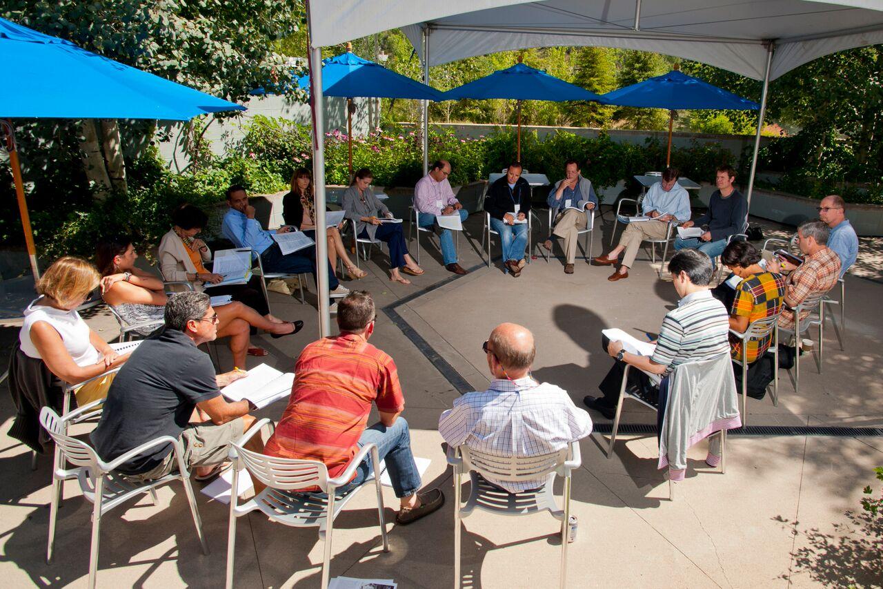 Leadership and Character Seminar