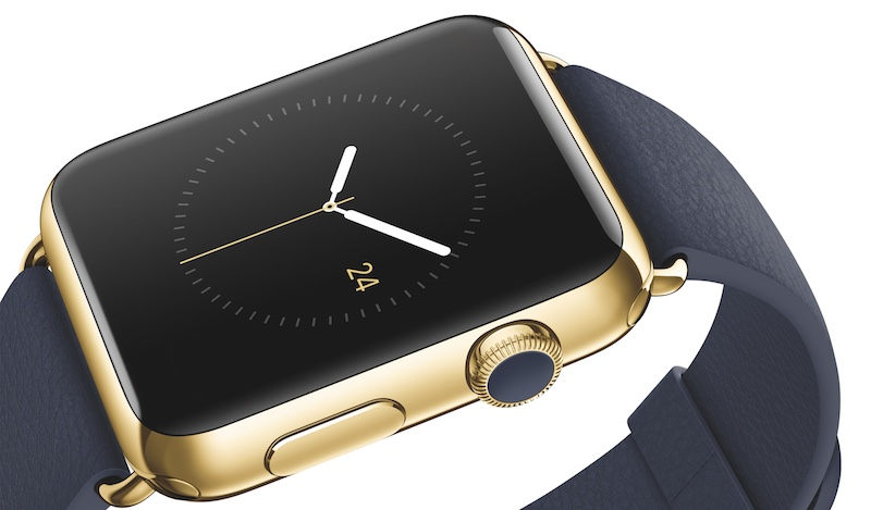 The Apple Watch Will Make People and Computers More Intimate