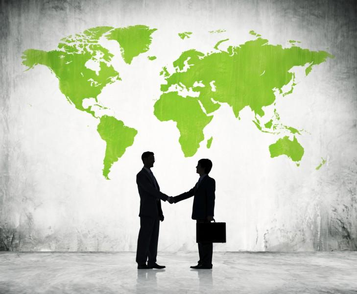 Forging Partnerships For Impact