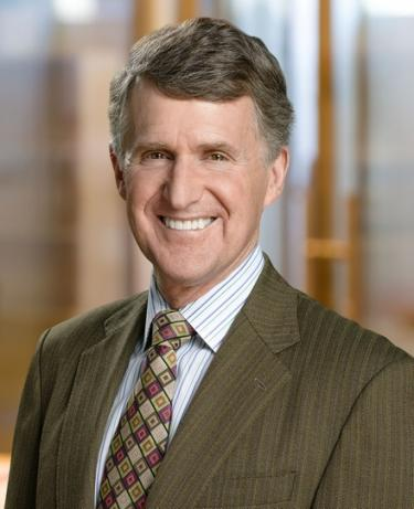 Foundation Presidents' Roundtable featuring Rip Rapson