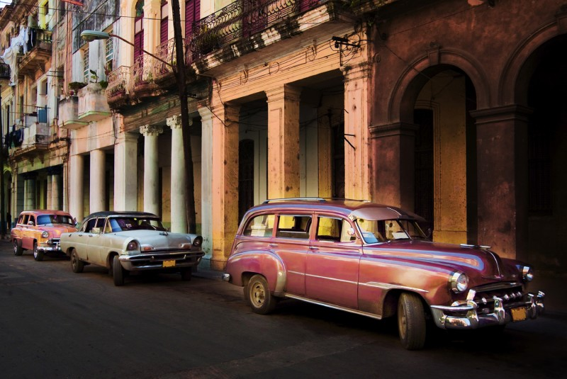 Why Normalized US-Cuba Relations Benefit Both Countries
