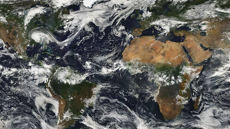 Investing to Address Climate Change Abroad