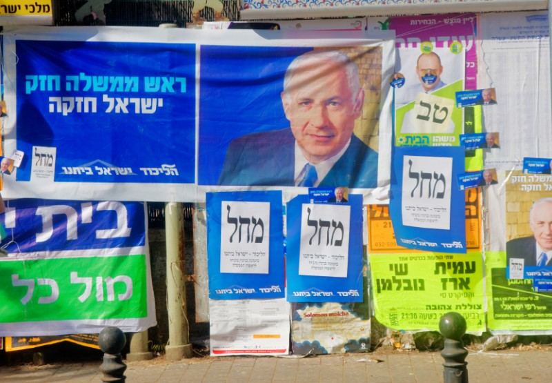 3 Israeli Post-Election Afterthoughts