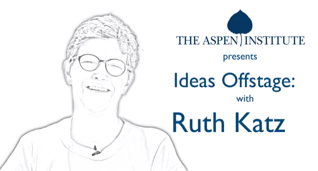 Aspen Ideas Offstage: King v. Burwell