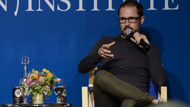Medium Co-Founder Evan Williams Discusses the Future of Social Publishing