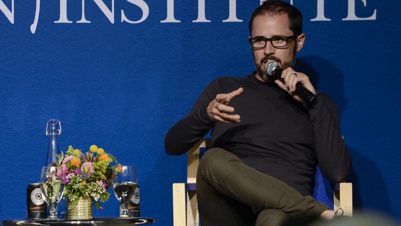 Medium Co-Founder Evan Williams Discusses the Future of Social Publishing