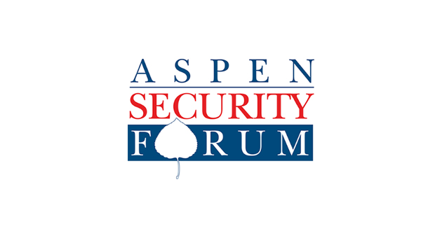 The 2017 Aspen Security Forum Preview Event