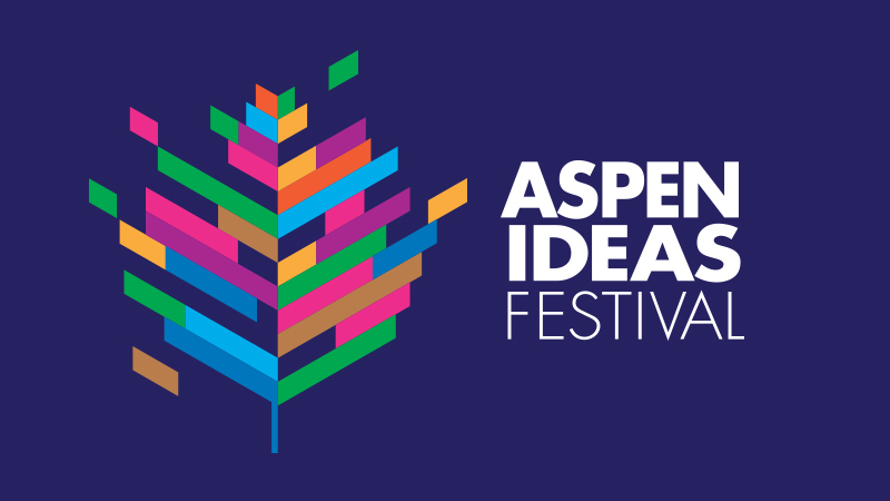 2018 Aspen Ideas Festival   The Aspen Institute