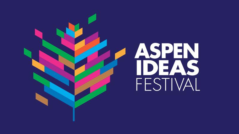 Aspen Ideas Festival 2017