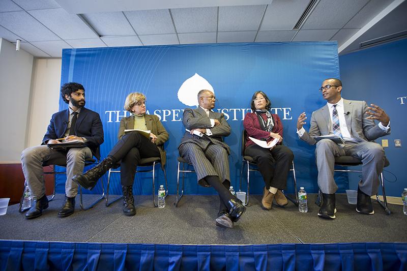 Inclusive Economic Development