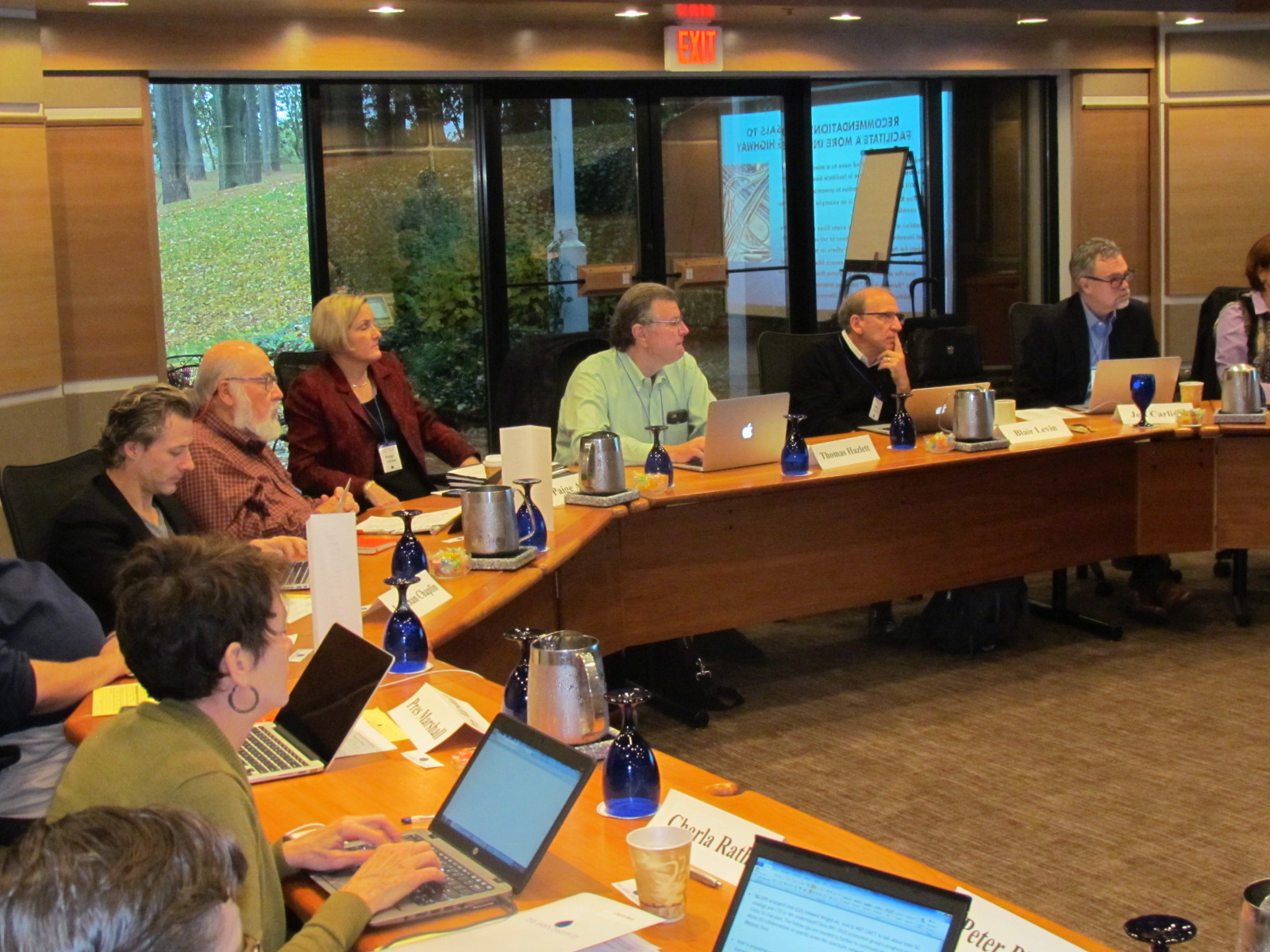 2016 Roundtable on Spectrum Policy