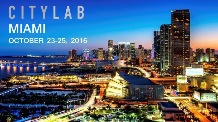 CityLab 2016
