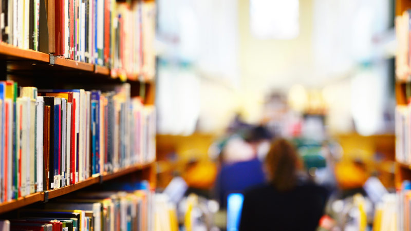 A New Vision for Public Libraries