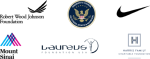 2016 Project Play Summit Logos