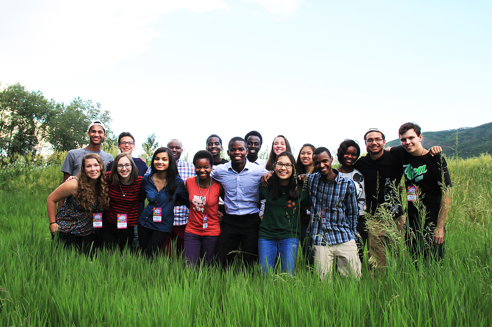 Apply Now: The 2016 Bezos Scholars Program