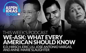What Every American Should Know Podcast Series