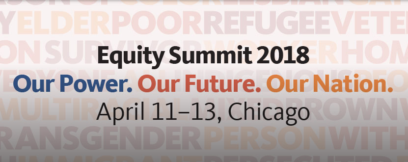 2018 Equity Summit