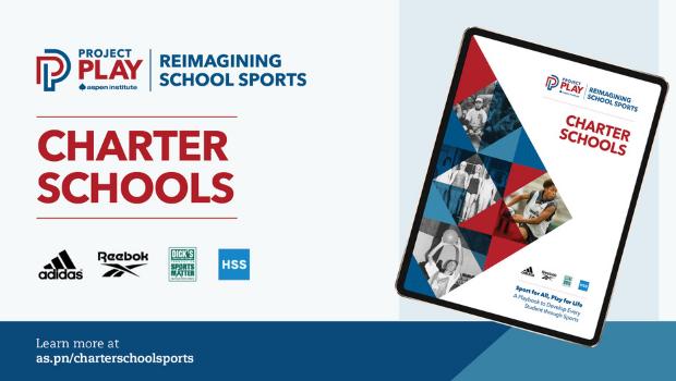 Reimagining School Sports: Charter Schools