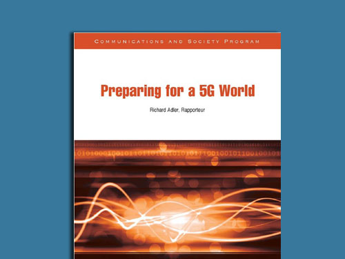Preparing for a 5G World