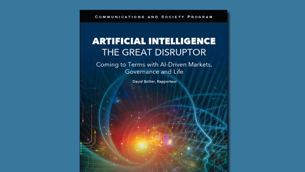 Artificial Intelligence: The Great Disruptor
