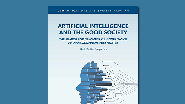 AI and The Good Society