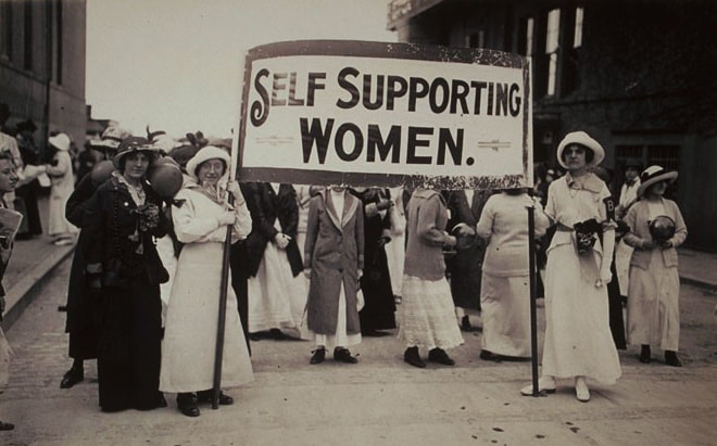 Massachusetts and the Woman Suffrage Movement: Revolutionary Reformers
