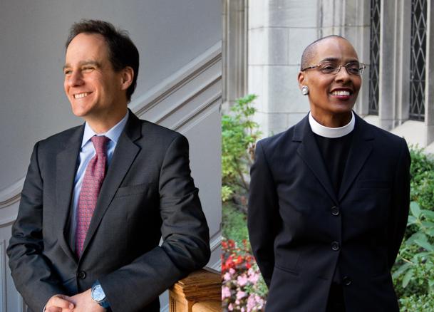 'Bridging Religious Divides' Conversation June 17 At 16th Street Baptist Church