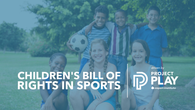 Children's Bill of Rights in Sports