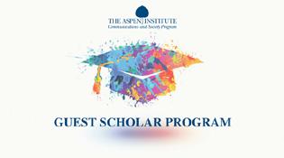 Guest Scholar Program