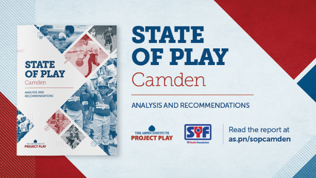 State of Play Camden
