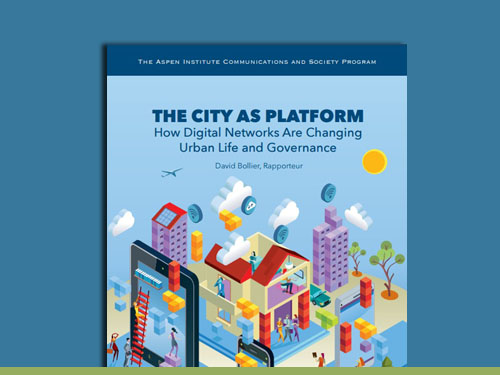 The City as a Platform