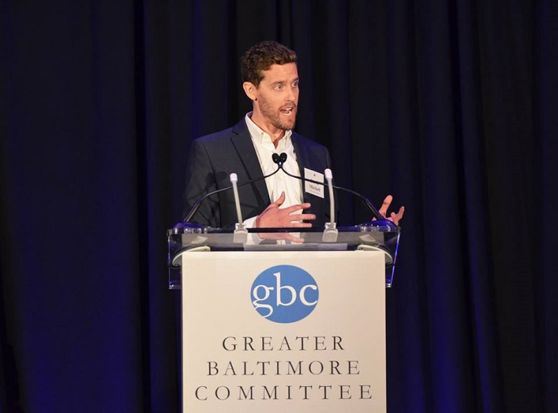 Business leaders get a lesson on the future at GBC economic outlook conference