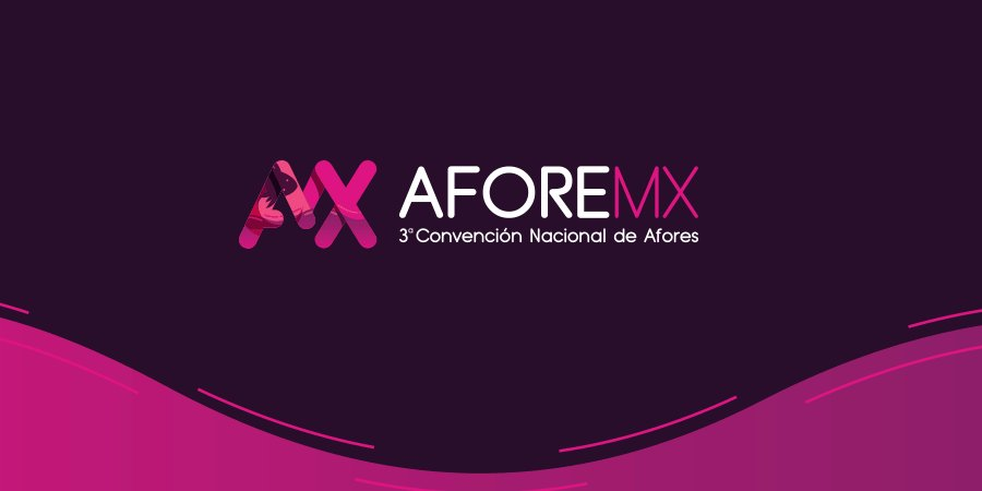 The Third National Convention of Afores 2018