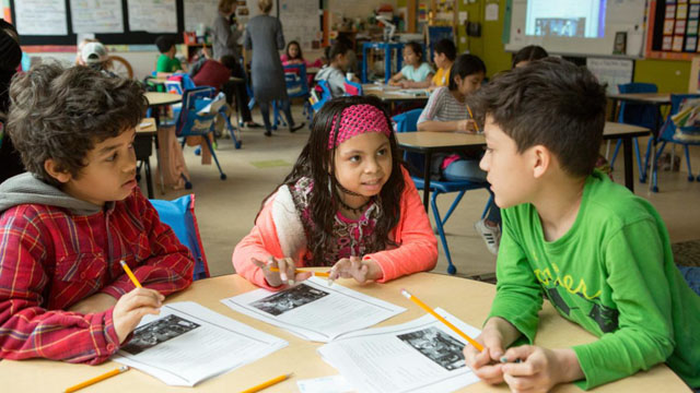 Why We've Got to Talk About Race If We Want to Achieve Education Equity