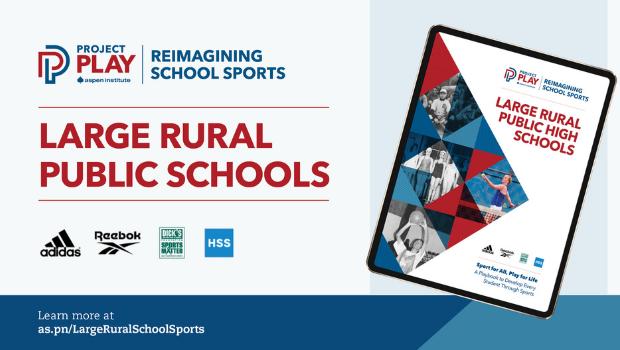 Reimagining School Sports: Large Rural Schools