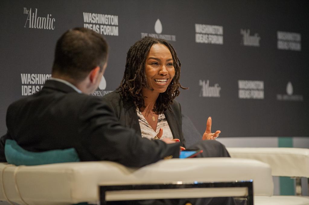Conversations Celebrating Black History Month