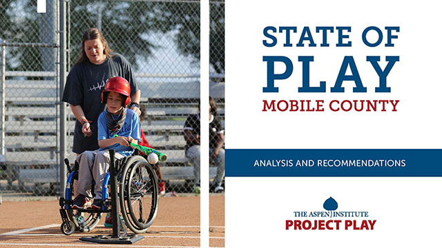 State of Play: Mobile County