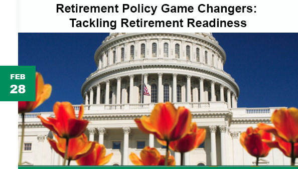 NIRS Annual Retirement Policy Conference