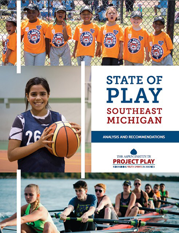 Regional State of Play Reports